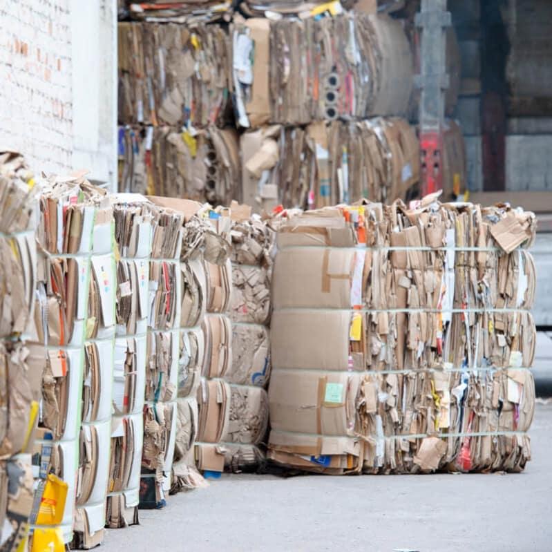 Gestion des déchets – services associés – Sernet