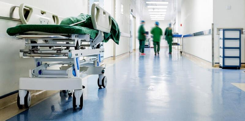 Nettoyage hôpitaux et cliniques – nettoyage milieu médical – Sernet